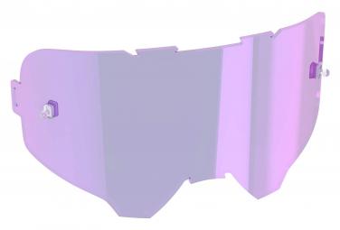 Ecran Leatt Iriz (miroir) Violet 78%