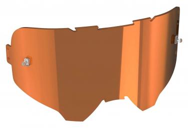 Ecran Leatt Iriz (miroir) Bronze UltraContrast 68%