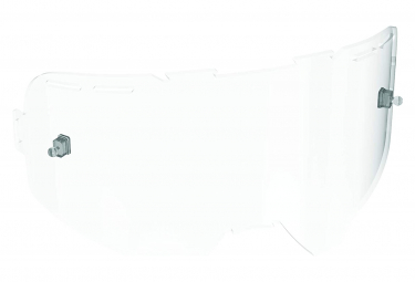 Leatt Enduro screen (ventilated) - Clear 83%