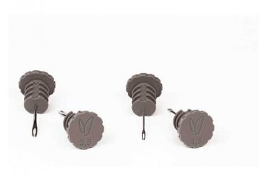 Effetto Mariposa Kit di riparazione Tappabuco Tubeless Ready Kit 1.5 + 3.5 (con 5 m 1,5 + 5x m 3,5)