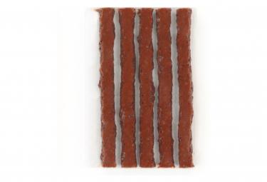 Tappo per pneumatici Tubeless Tappabuco Effetto Mariposa 3,5 x 50 mm (25 pezzi)