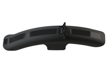 RRP ProGuard Bolt On Standard Front Mudguard Black