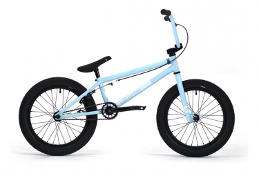 Tall Order BMX Freestyle Complete Ramp 18'' Gloss Pastel Blue