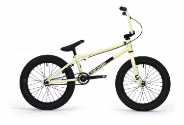 Tall Order Complete BMX Ramp 18'' Gloss Pastel Yellow