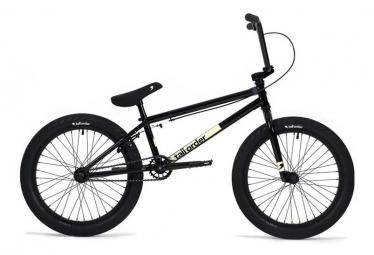 Tall Order BMX Freestyle Complete Ramp Medium 20.3'' Gloss Black 2020
