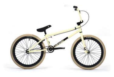 Tall Order BMX Freestyle Complete Ramp Medium 20.3'' Gloss Pastel Yellow 2020