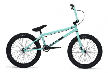 Tall Order BMX Freestyle Complete Ramp Large 20.8'' Gloss Teal 2020