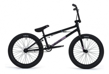 Tall Order BMX Freestyle Complete Flair Park 20.4'' Gloss Black 2020