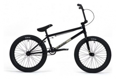Tall Order BMX Freestyle Complete Flair 20.6'' Gloss Black 2020