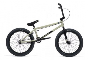 Tall Order BMX Freestyle Complete Flair 20.6'' Gloss Grey 2020
