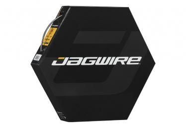 Caja de cambio Jagwire 50m negro
