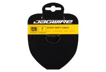Cable de cambio galvanizado Jagwire Sport Slick Sram / Shimano 4445mm