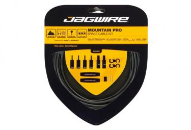 Jagwire Mountain Pro Link Kit De Freno Negro