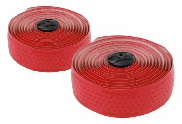 Jagwire Pro Bar Tapes Red