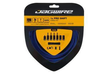 Jagwire 1x Pro Shift Kit Sid Azul