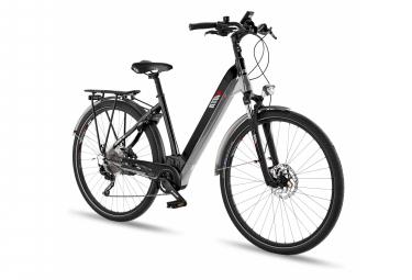 BH City Wave Pro Womens E-Bike  Noir