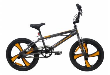 BMX 20  Rigide    Top Rider / Ultimate  - Mono vitesse - Rotor system 360°