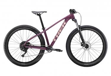 Donna Semi Rigid MTB 2020 Trek Roscoe 8 27.5+ Sram NX Eagle 12V Purple Flip