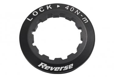 Black Aluminum Cassette Reverse Black