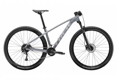 MTB Semi Rígida Trek X-Caliber 7 29'' Gris / Blanc 2020