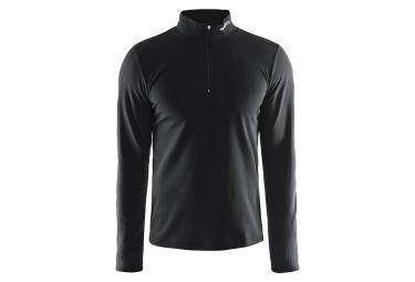 CRAFT Shift Pullover Black