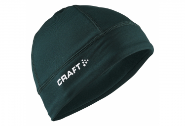 CRAFT Thermal warm Beanie Green