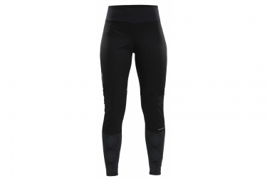CRAFT Warm Train Tights ski black