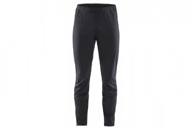 Black Hydro Craft Pants