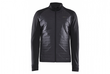 CRAFT Subzero black man jacket