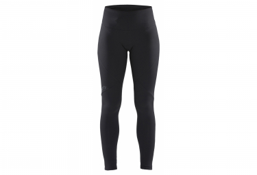 CRAFT Essential thermal tights lady black
