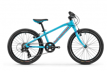 MTB Child Mondraker Leader 20 Blue 2020