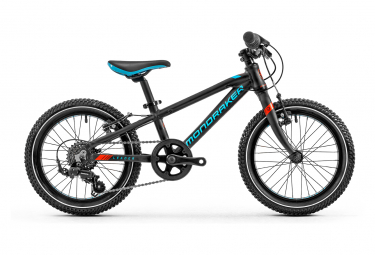 MTB Child Mondraker Leader 16 Black 2020
