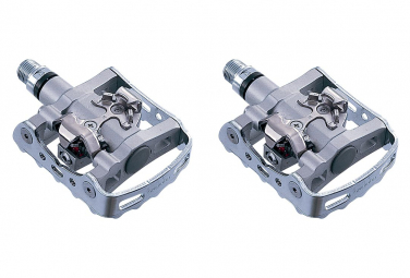 Shimano M324 Clipless and Flat MTB Pedals