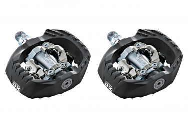 Pedales SHIMANO DX - M647