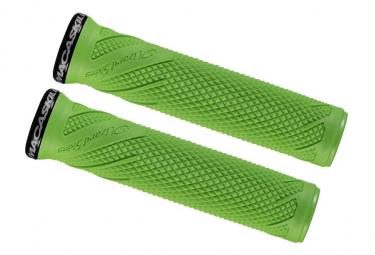 Lizard Skins Lock-On Macaskill Lime Green