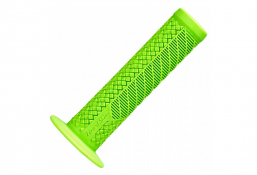 Lizard Skins Single Compound Charger Evo Flange Green