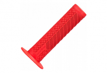 Grip Lizard Skins Single Compound Charger Evo Flange Rouge