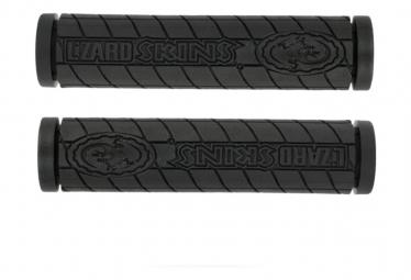 Puños Lizard Skins Compound Logo - black