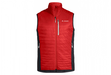 Vaude Sesvenna III Thermal Jacket Red