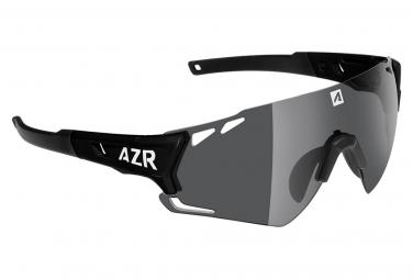 AZR VUELTA RX Box Black MAT + 1 Lens Clear