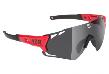 AZR VUELTA RX BOX Red + 2 lens