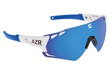 AZR VUELTA RX Box White - Blue + 2 Lens