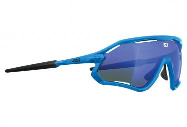 AZR ATTACK RX Sports Glasses Blue - Blue MULTILAYER