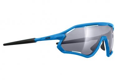 AZR KROMIC ATTACK RX Sports Glasses Black - Photochromic Gray