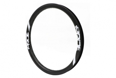 Pride Racing Carbon Gravity Aero Rim 20 '' Black