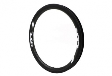 Pride Carbon Gravity 20 '' Black Gloss Wheel