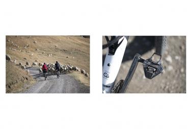 Par de pedales Time Cyclo 10