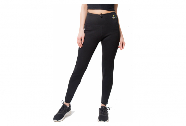 Image of Pantalon de sudation air black veofit 3xl
