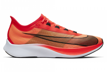 Nike Zoom Fly 3 Red Orange Men