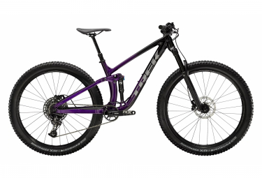 Full Suspension MTB Trek Fuel EX 7 Sram NX Eagle 12V 29'' 2020